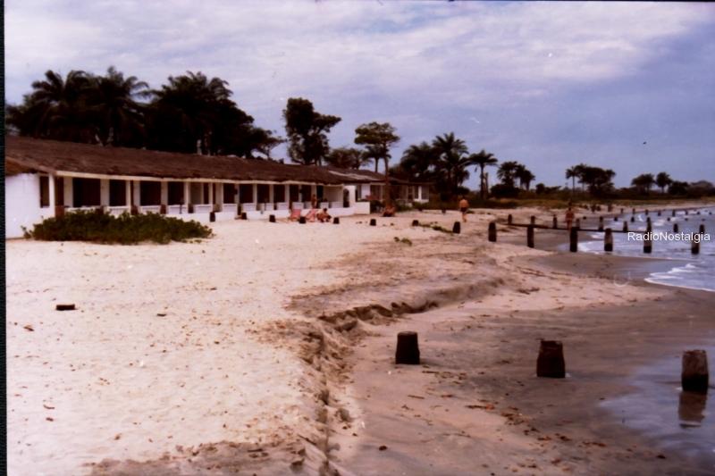 Wadner beach. Foto Bosse